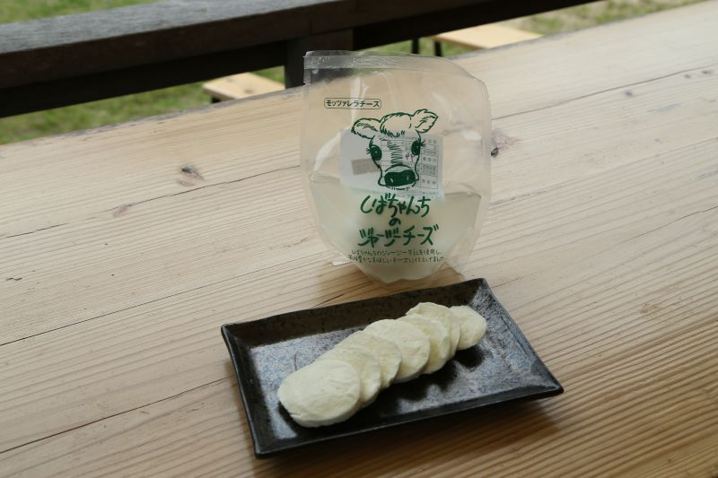 画像1: モッツアレラチーズ(90g) (1)